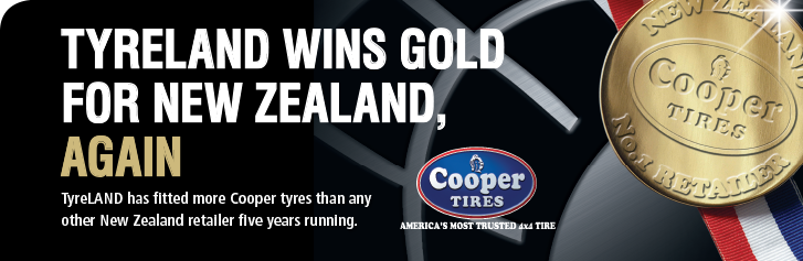 Christchurch Tyres
