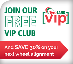 Join our free VIP club
