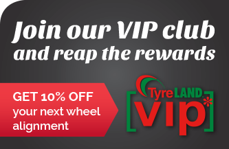 Join us VIP club and reap the rewards